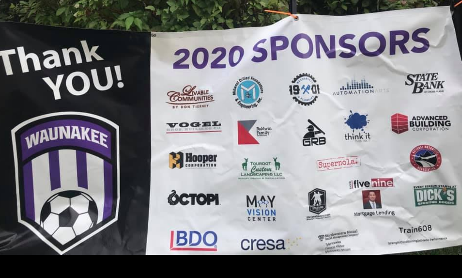 WASC Golf Outing 2021 - 2nd Annual